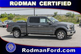 2015 Ford F-150 XLT Boston MA