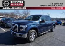 2015_Ford_F-150_XLT_ Glendale Heights IL