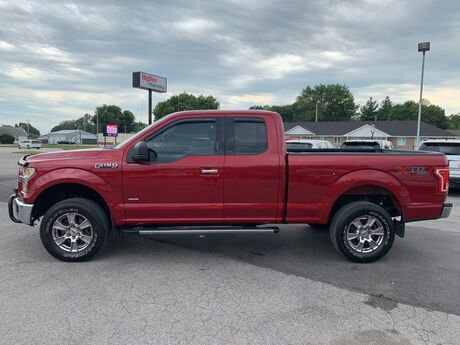 2015 Ford F-150 XLT Glenwood IA