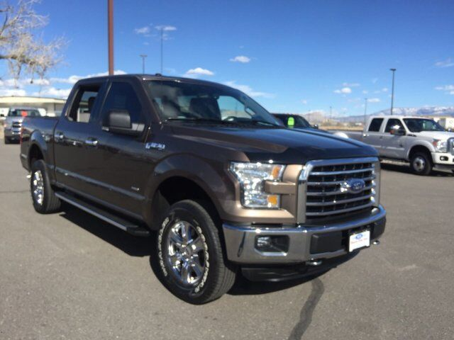 2015 ford f 150 xlt grand junction co 9787632. Black Bedroom Furniture Sets. Home Design Ideas