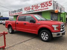 2015_Ford_F-150_XLT_ Harlingen TX