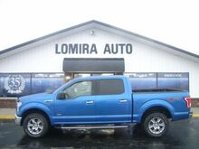 2015_Ford_F-150_XLT_ Lomira WI