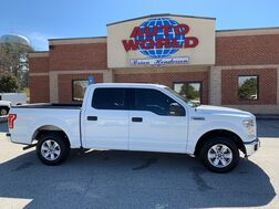 2015_Ford_F-150_XLT_ Mcdonough GA