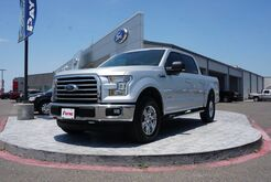 2015_Ford_F-150_XLT_ Mission TX