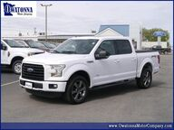 2015 Ford F-150 XLT Owatonna MN