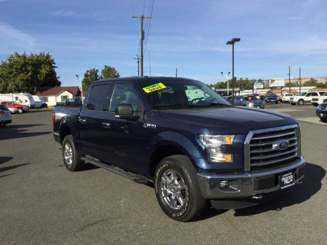 2015 Ford F-150 XLT PICKUP 4D 5 1/2 Union Gap WA