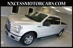 2015_Ford_F-150_XLT POWER SEATS BACK-UP CAMERA 1-OWNER._ Houston TX