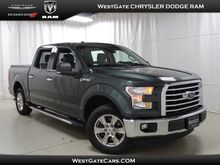 2015_Ford_F-150_XLT_ Raleigh NC