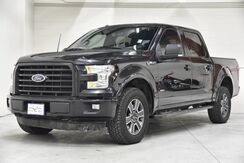 2015_Ford_F-150_XLT_ Englewood CO