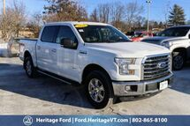 2015 Ford F-150 XLT South Burlington VT