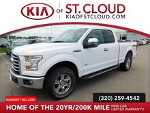 2015_Ford_F-150_XLT_ St. Cloud MN