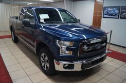 2015_Ford_F-150_XLT SuperCab 6.5-ft. 2WD_ Charlotte NC