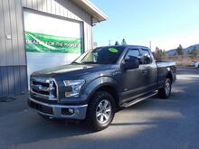 2015_Ford_F-150_XLT SuperCab 8-ft. Bed 4WD_ Spokane Valley WA