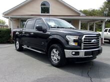 2015_Ford_F-150_XLT SuperCrew 5.5-ft. Bed 2WD_ Charlotte NC