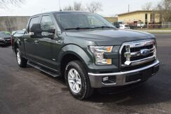 2015_Ford_F-150_XLT SuperCrew 5.5-ft. Bed 2WD_ Houston TX