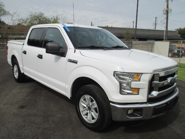 2015 Ford F-150 XLT SuperCrew 5.5-ft. Bed 2WD Houston TX