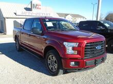 2015_Ford_F-150_XLT SuperCrew 5.5-ft. Bed 4WD_ Colby KS