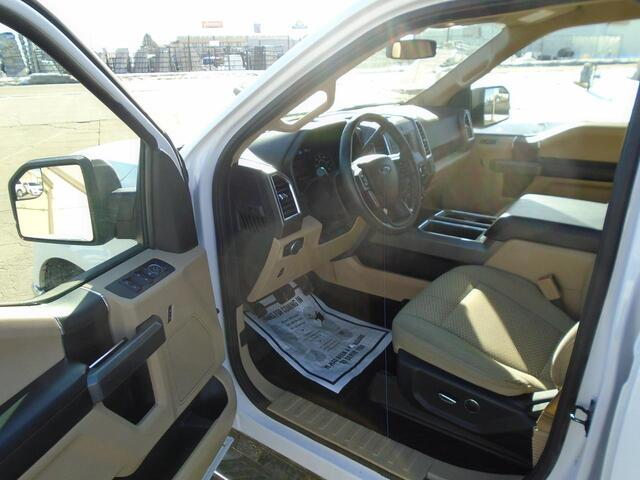 2015 Ford F-150 XLT SuperCrew 5.5-ft. Bed 4WD Colby KS