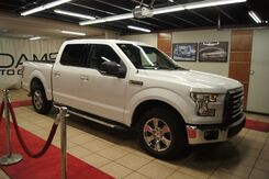 2015_Ford_F-150_XLT SuperCrew 6.5-ft. Bed 2WD_ Charlotte NC