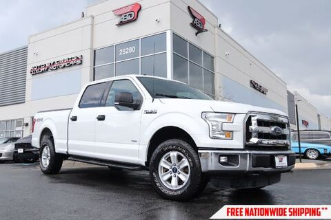 2015_Ford_F-150_XLT SuperCrew 6.5-ft. Bed 4WD_ Chantilly VA