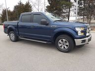 2015 Ford F-150 XLT SuperCrew Bloomington IN