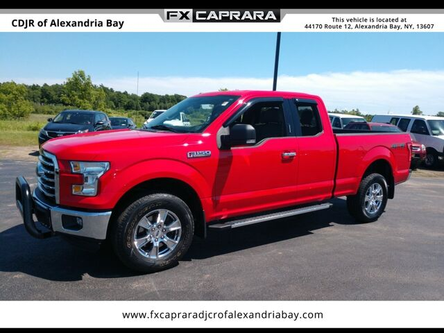 2015 Ford F-150 XLT Watertown NY