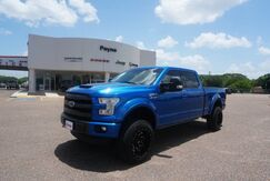 2015_Ford_F-150_XLT w/HD Payload Pkg_ Brownsville TX