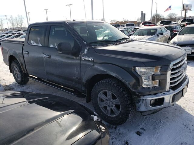 2015 Ford F-150 XLT w/Remote Start + Heated Seats Rochester MN