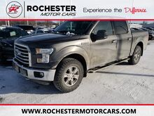 2015_Ford_F-150_XLT w/Remote Start + Heated Seats_ Rochester MN