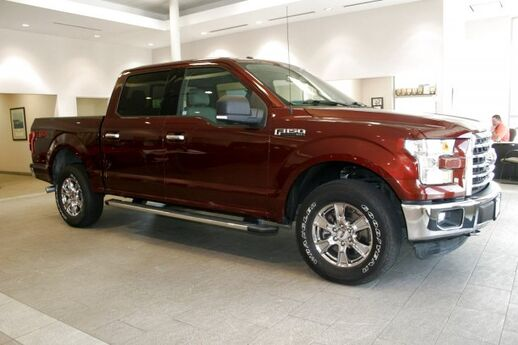 2015 Ford F-150 XLT Hardeeville SC