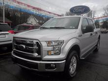 2015_Ford_F-150_XLT_ Erie PA