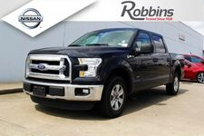 2015_Ford_F-150_XLT_ Houston TX