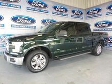 2015_Ford_F-150_XLT_ Purvis MS