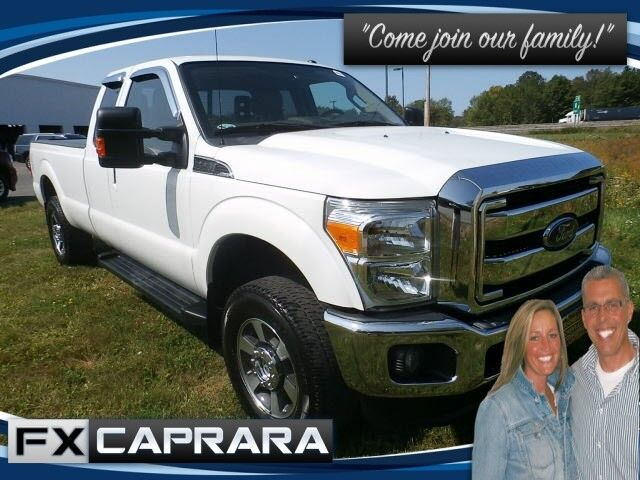 2015 Ford F-250 LARIAT Watertown NY