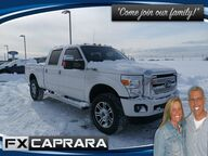 2015 Ford F-250 PLATINUM Watertown NY
