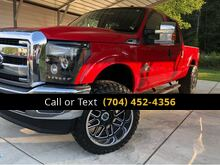 2015_Ford_F-250 SD_XLT Crew Cab Long Bed 4WD_ Charlotte and Monroe NC