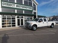 2015 Ford F-250 SD XLT Crew Cab Long Bed 4WD Monroe NC