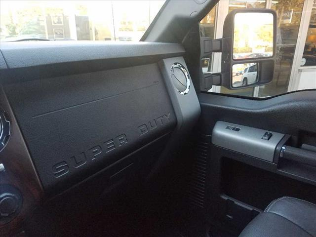 2015 Ford F-250 Super Duty Lariat Raleigh NC