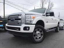 2015_Ford_F-250 Super Duty_Platinum_ Raleigh NC