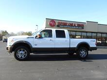 2015_Ford_F-250SD__ Oxford NC