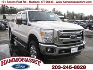 2015 Ford F-250SD Lariat New Haven CT