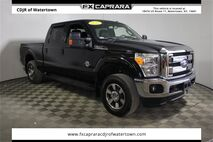 2015 Ford F-250SD Lariat Watertown NY