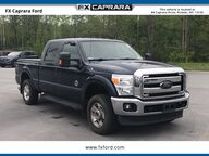 2015 Ford F-250SD XLT Watertown NY