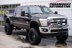 2015_Ford_F-350_Lariat_ Hickory NC