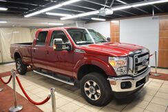 2015_Ford_F-350 SD_Lariat Crew Cab 4WD_ Charlotte NC
