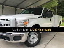 2015_Ford_F-350 SD_UTILITY BOX TRUCK_ Charlotte and Monroe NC