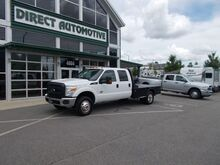 2015_Ford_F-350 SD_XL Crew Cab Long Bed DRW 4WD_ Monroe NC