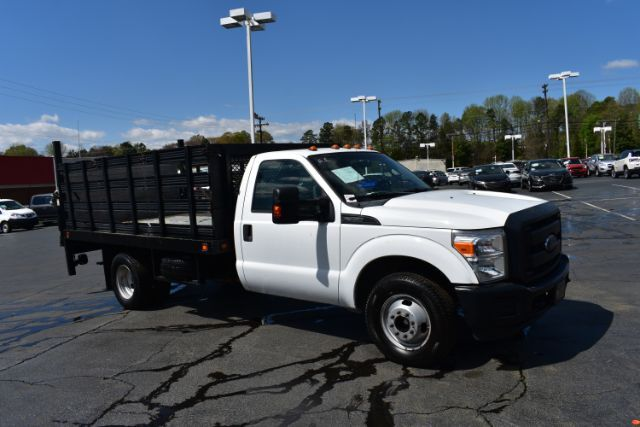 2015 Ford F-350 SD XLT DRW 2WD Charlotte NC