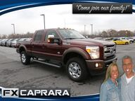 2015 Ford F-350 Super Duty King Ranch Watertown NY