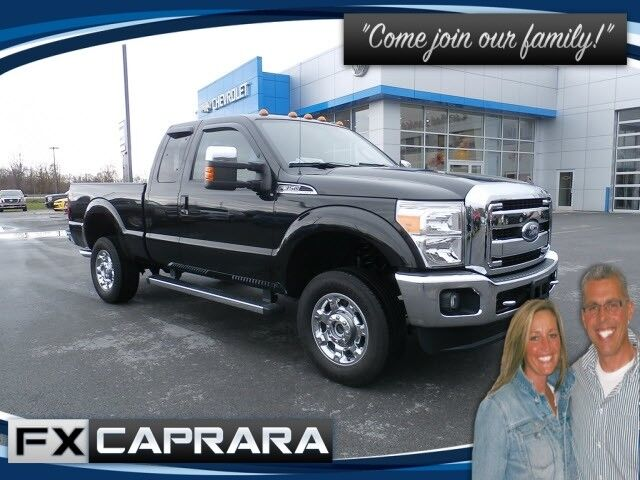2015 Ford F-350 XL Watertown NY